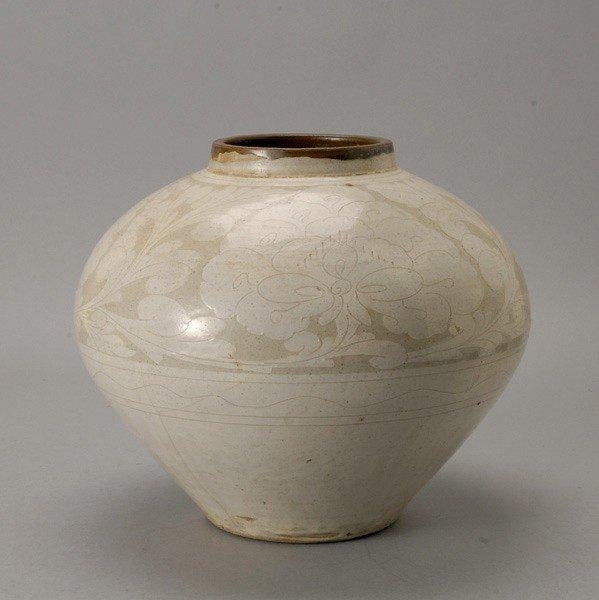 6181: A Large Cizhou-Type Jar