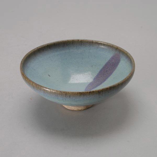 6182: A Jun Ware Type Bowl