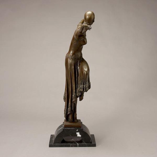 817: After DEMETER CHIPARUS, Bronze Dancer - 5