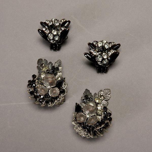 1022: Assortment of Alice Caviness and DeMario Jewelry - 2