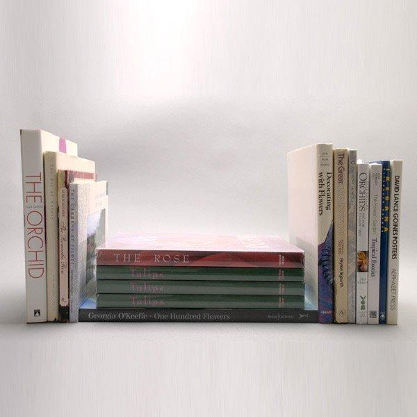 1148: Assortment of Art Books