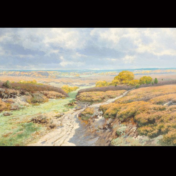 90: WILLIAM FRANKLIN JACKSON   Country Path