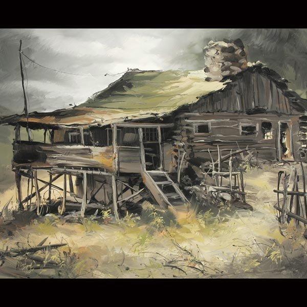 "8: HAROLD LLOYD LYON   ""Abandon, 1966"""