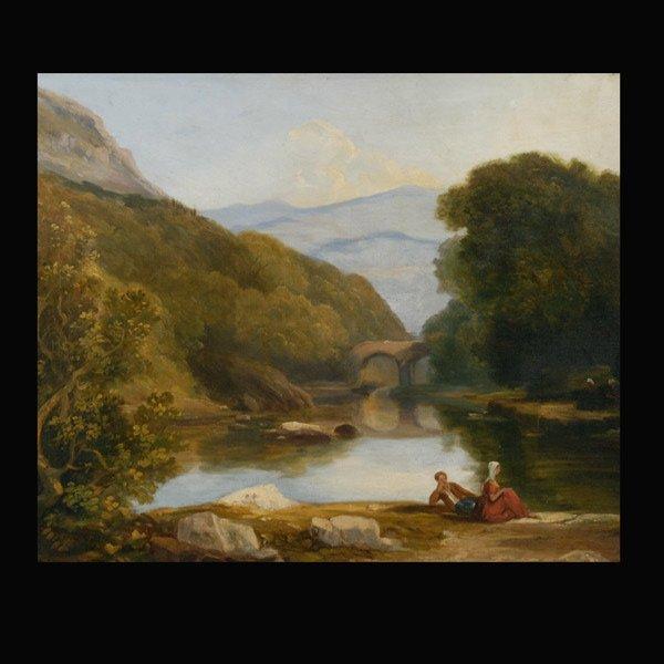 """19: J. WILLIS   """"Lake District,  England"""""""
