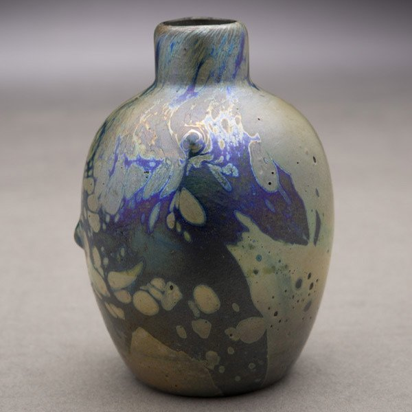 19: Tiffany Studios Cabinet Vase
