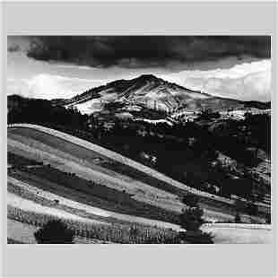 2113: BRETT WESTON  Guatemala Hills