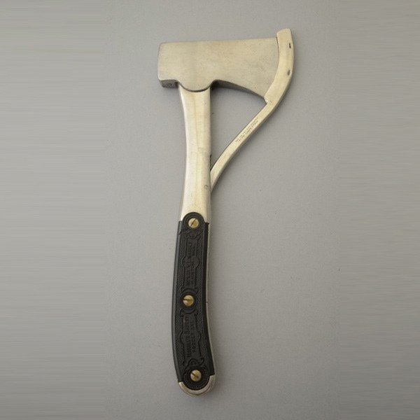 Hatchet by Marble Safety Axe Co.