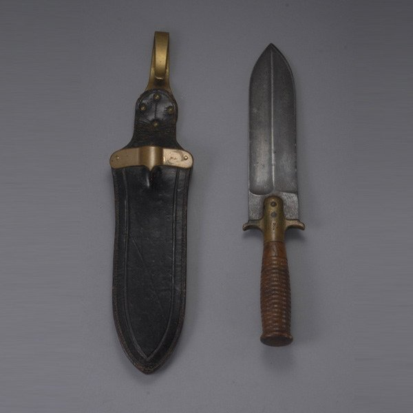 Springfield Armory Model 1880 Hunting Knife