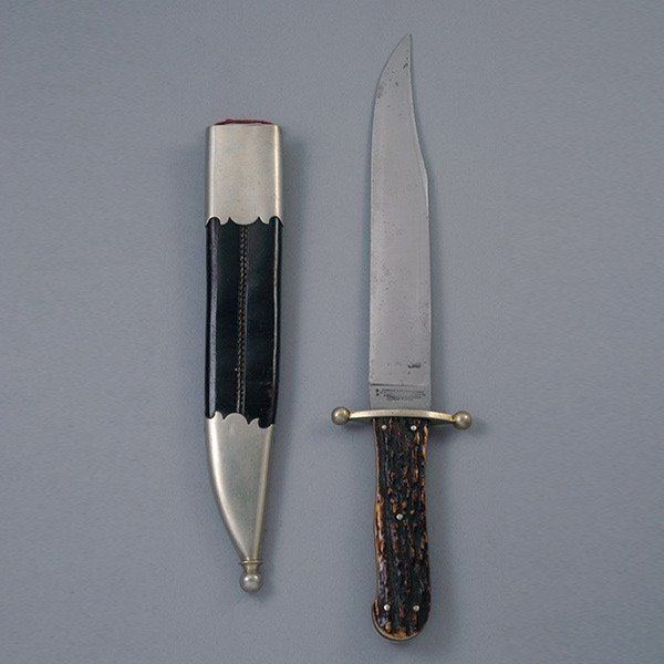 Dating joseph rodgers knives ship