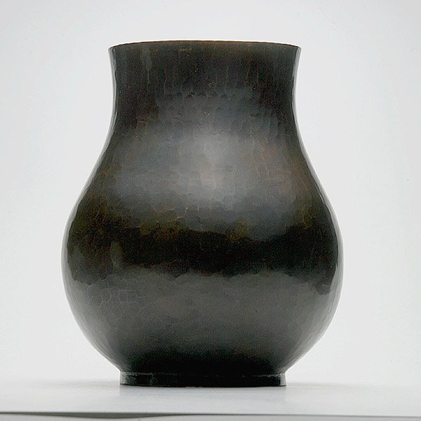 "Harry Dixon Pot 6"" - 4"