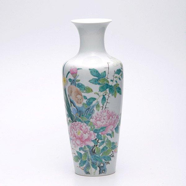 Famille rose vase juren tang mark a famille rose vase juren tang mark reviewsmspy