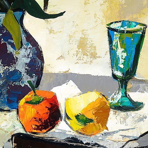 JACQUES DANGLAS Modern French Still Life - 3