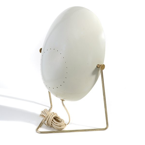 "Gerald Thurston For Lightolier ""Cricket"" Table Lamp."