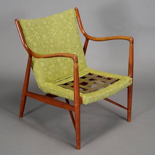 Finn Juhl 45 Chair.