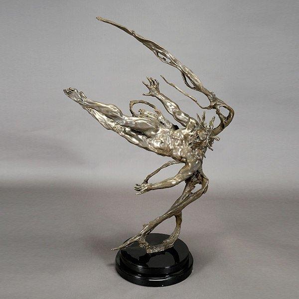 Snowden, Photon, Californian Sculpture