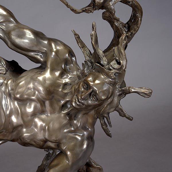 Snowden, Photon, Californian Sculpture - 2