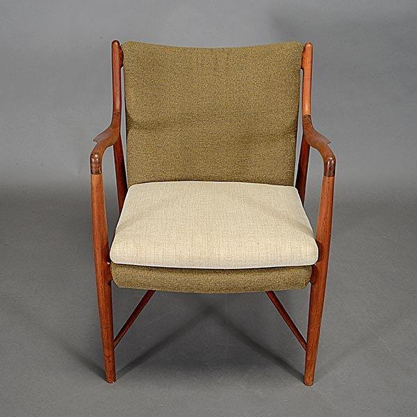 Finn Juhl NV-45 Chair - 2