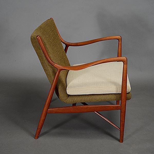 Finn Juhl NV-45 Chair - 3