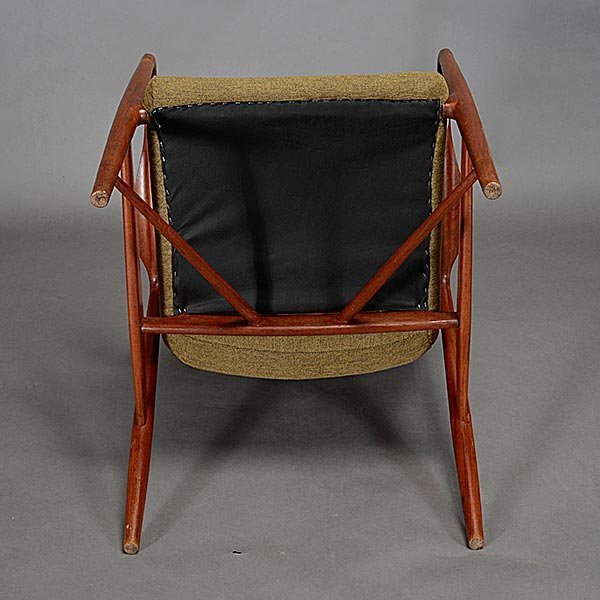Finn Juhl NV-45 Chair - 4