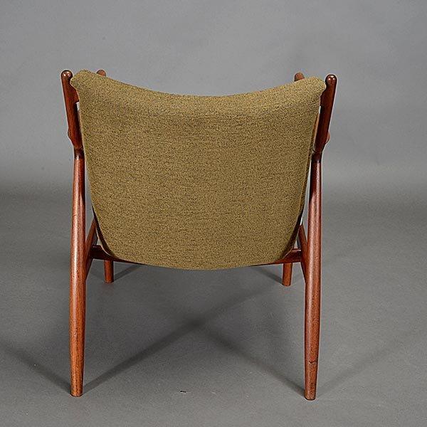 Finn Juhl NV-45 Chair - 5