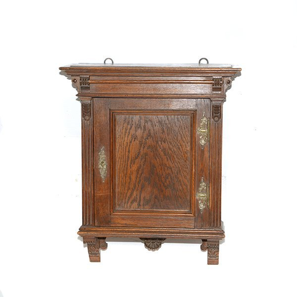 """Wall Cabinet H 24"""" x 20"""" x 8"""""""