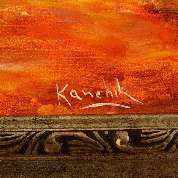 """ALEXANDER KANCHIK """"Elephant Rock"""" and """"Elephant Cliffs"""" - 2"""