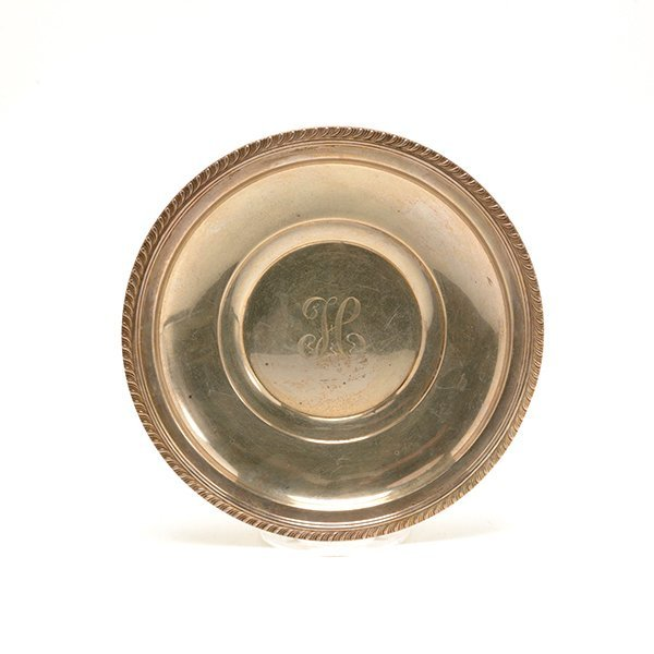 Seven Sterling Silver Hollowwares - 2