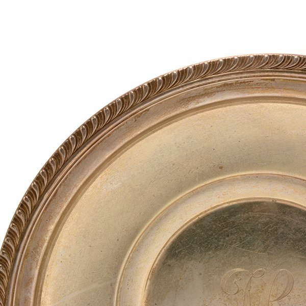 Seven Sterling Silver Hollowwares - 4