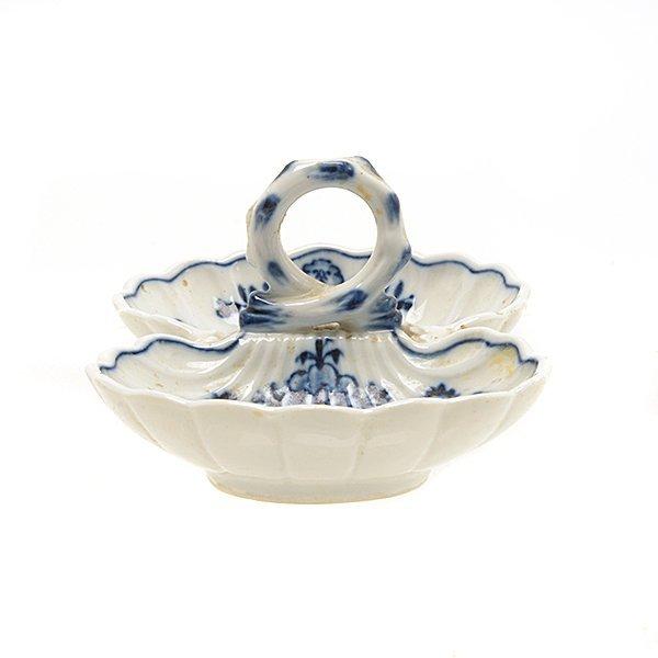 Collection of Meissen Blue Onion Porcelains - 10