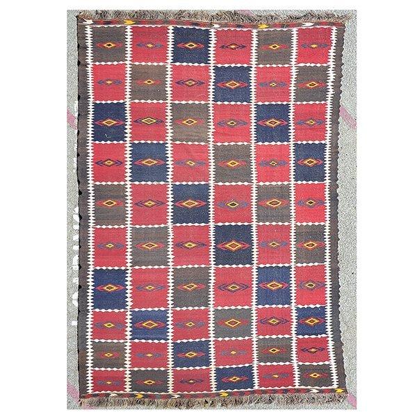 American Indian Flatweave Rug