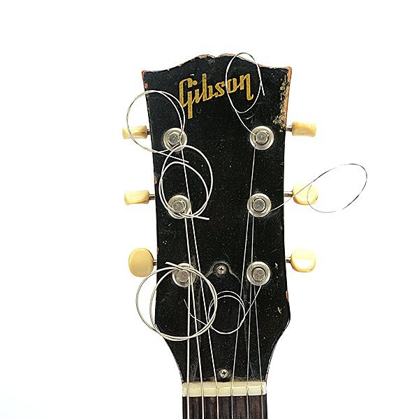 Gibson J45 Acoustic Guitar - 2