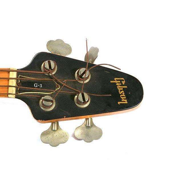 Gibson Grabber G-3 Bass Guitar - 2