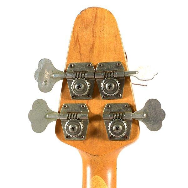 Gibson Grabber G-3 Bass Guitar - 5