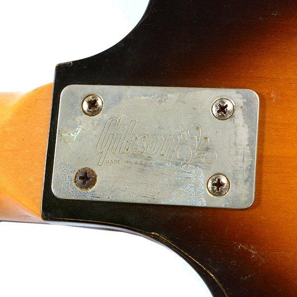 Gibson Grabber G-3 Bass Guitar - 6