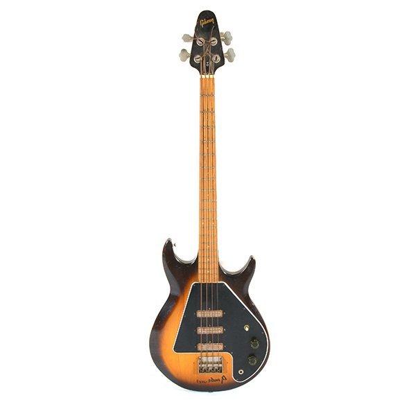 Gibson Grabber G-3 Bass Guitar - 7