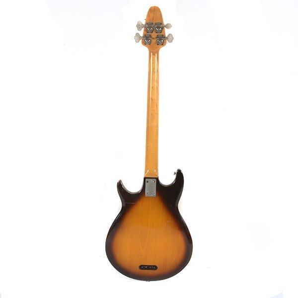 Gibson Grabber G-3 Bass Guitar - 9