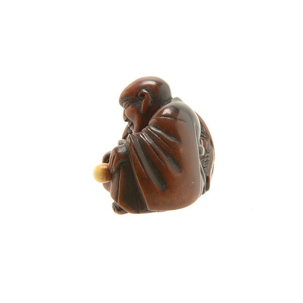 Two Netsuke, 19th Century - 3
