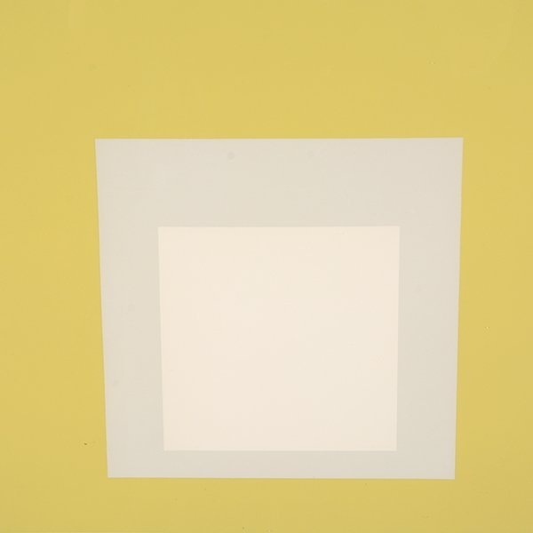 Josef Albers Hommage to the Square, Silkscreen - 6