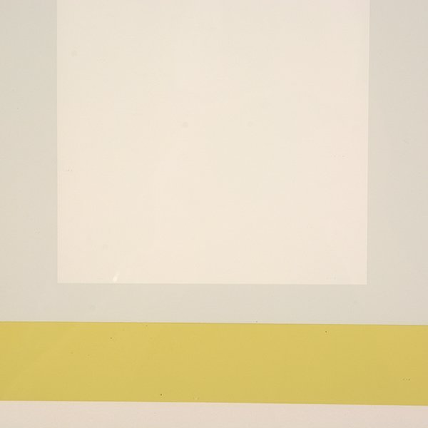 Josef Albers Hommage to the Square, Silkscreen - 9