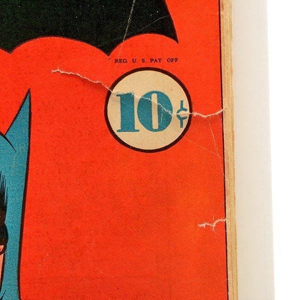Batman #8 (DC 1942) - 2