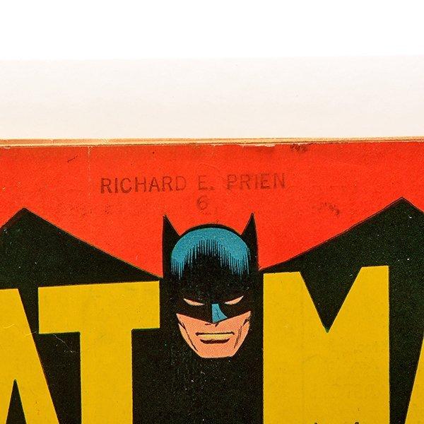 Batman #8 (DC 1942) - 4