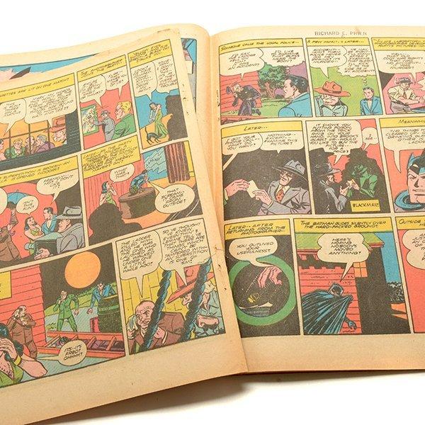 Batman #8 (DC 1942) - 8