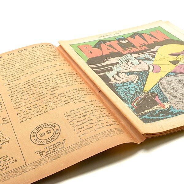 Batman #8 (DC 1942) - 9