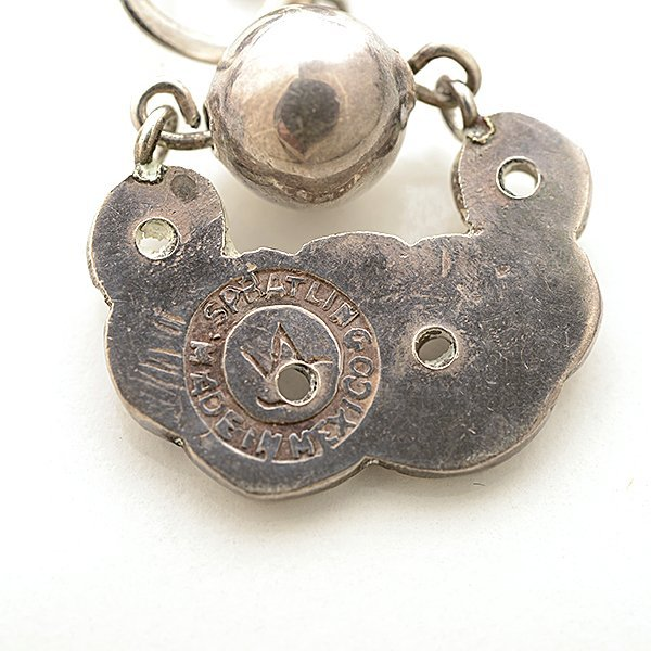 William Spratling Sterling Silver Jewelry Suite. - 5
