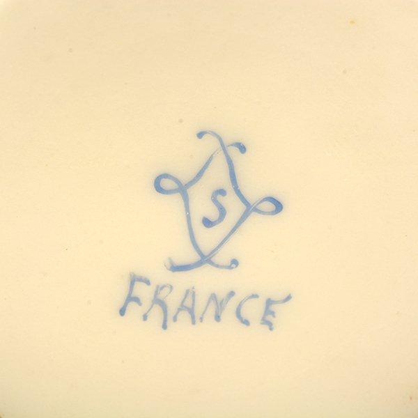 French Art Nouveau Royal Vienna Style Porcelain - 7