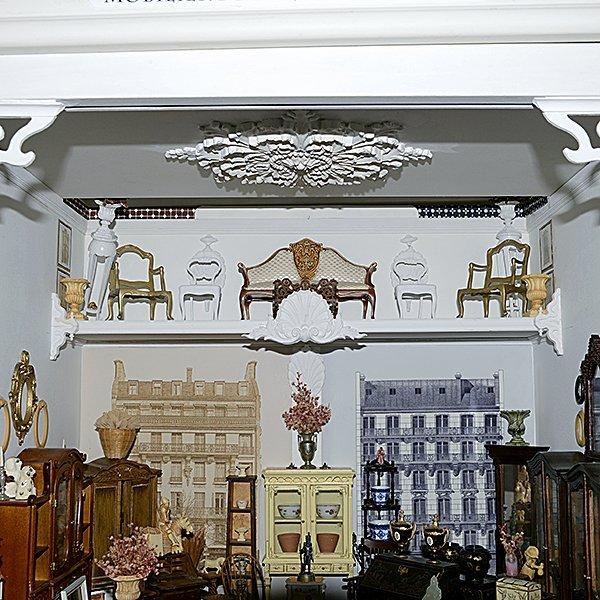 Mobilier pour la Maison Belle Miniature by Tom Roberts - 4