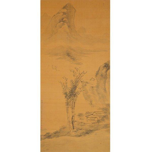 Manner of Dong Bangda (1699-1769): Landscape