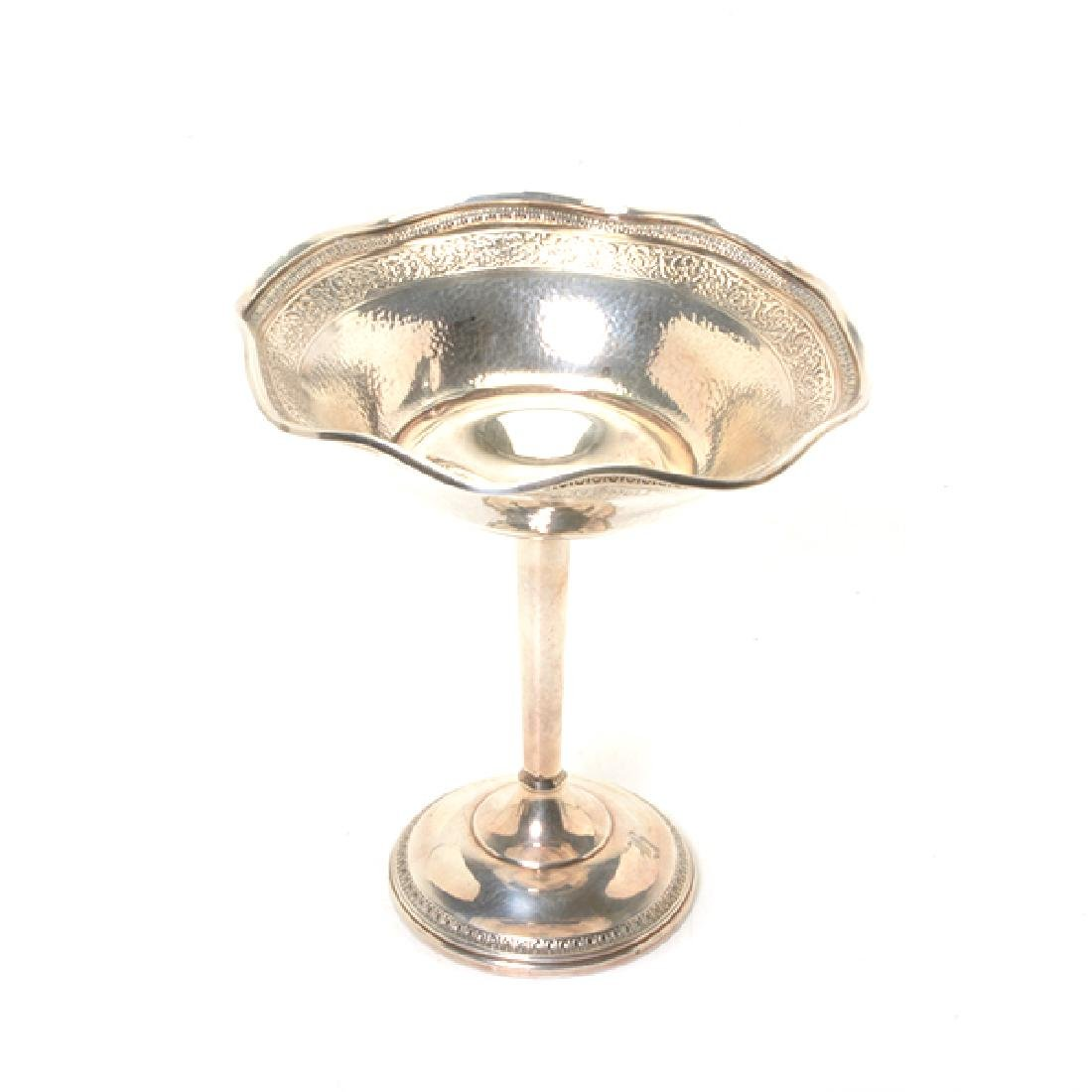 Collection of Sterling Hollowware - 2