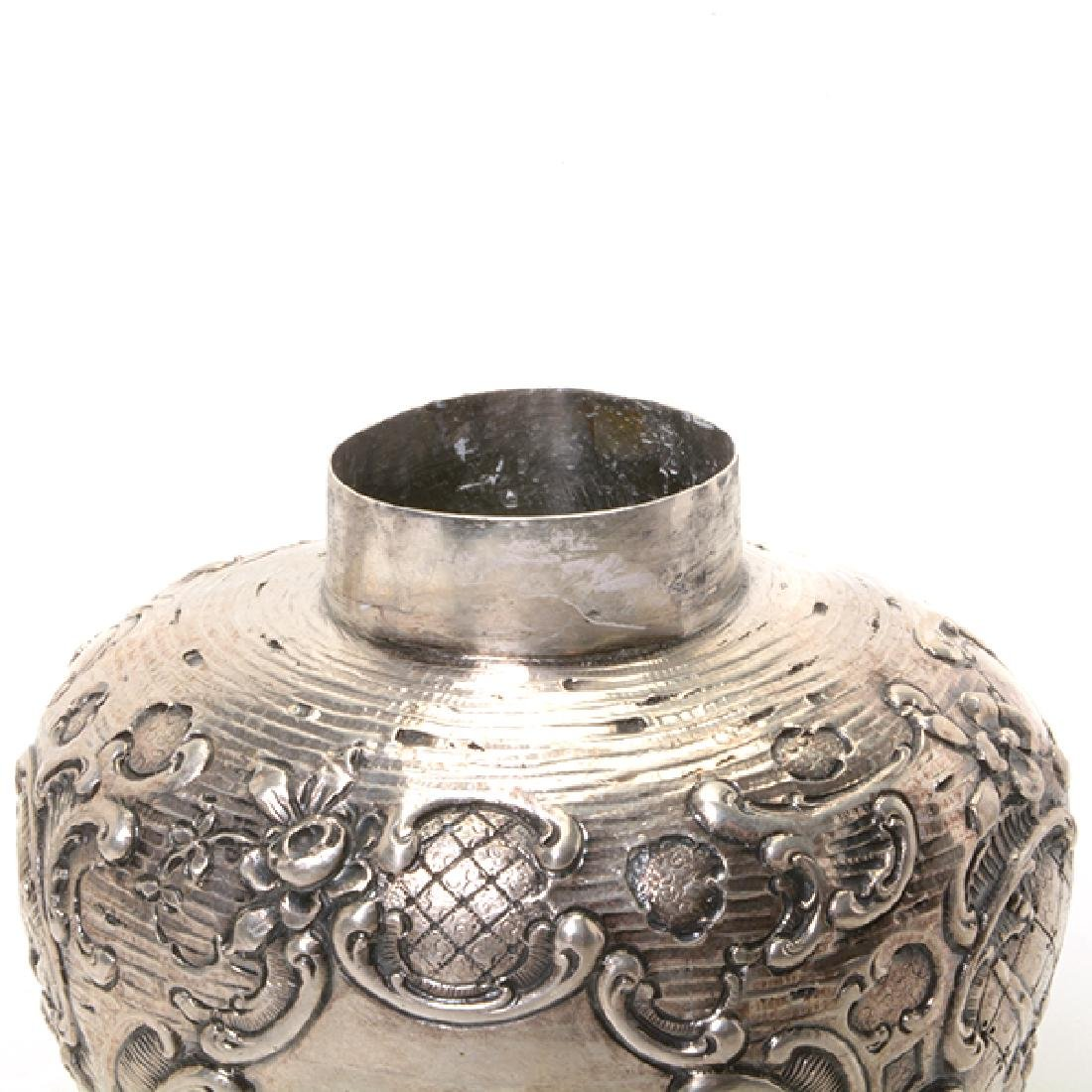 Collection of Sterling Hollowware - 7