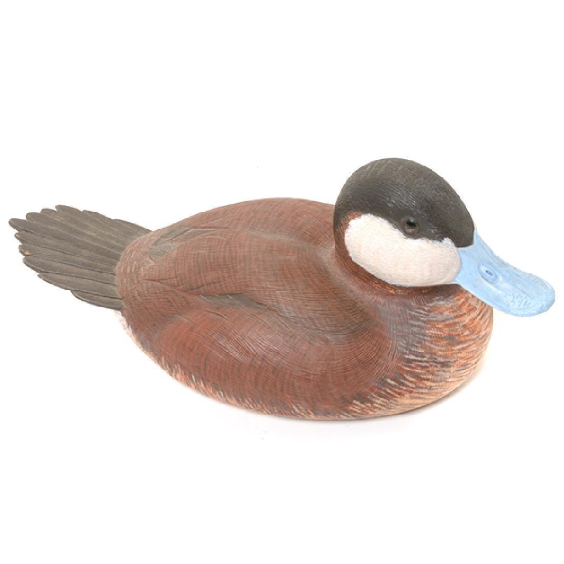 Five Duck Decoys - 10